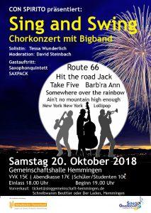 Konzert mit Jazz und Soul in Hemmingen @ Gemeinschaftshalle Hemmingen