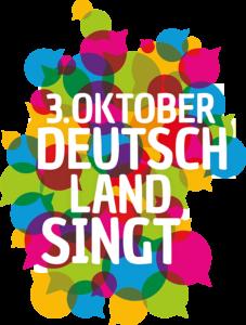 Deutschland singt - Sei mit dabei in Leonberg! @ Marktplatz Leonberg